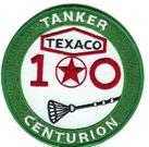 tanker centurion