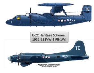 VW-1_Hawkeye_1952-55b