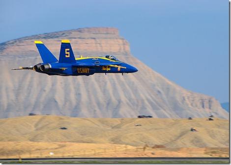Blue 5 GJT