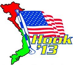 Tailhook 2013 Logo