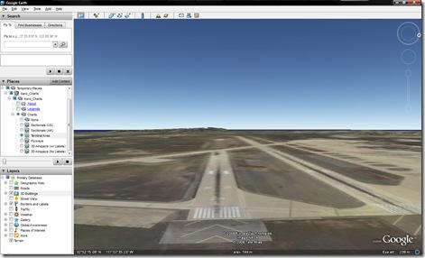 Miramar approach 4