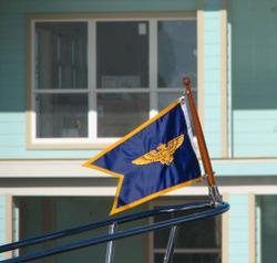 Navyjackspennant